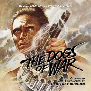 Image for 'The Dogs of War'