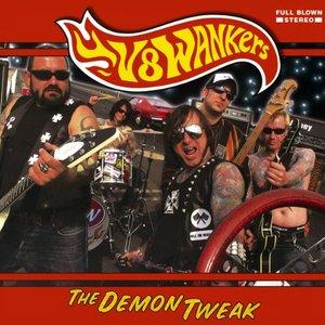Image for 'The Demon Tweak'