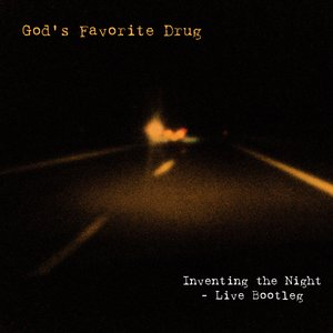 Image for 'Inventing the Night - Live Bootleg'