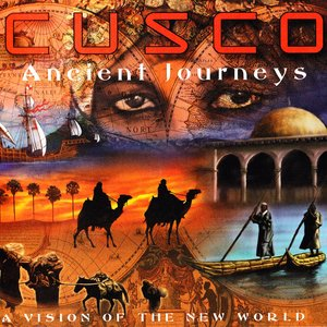 Image for 'The Journeys of Marco Polo'