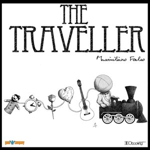 Image for 'The Traveller'