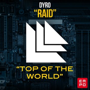 Image for 'Raid / Top of the World'