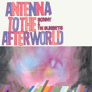 Image for 'Antenna To The Afterworld'