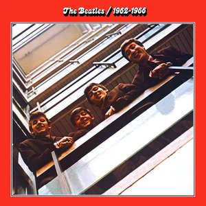 Image for '1962-1966 (Red Album)'