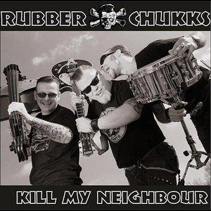 Image for 'Rubber Chukks'