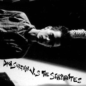 Image for 'Dan Sartain - Vs. The Serpientes'