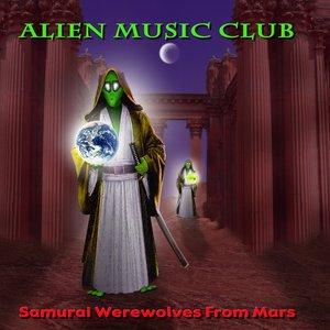 Image for 'Samurai Werewolves From Mars'