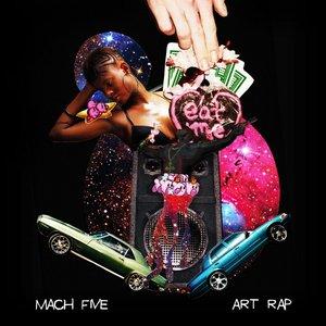 Image for 'Art Rap'