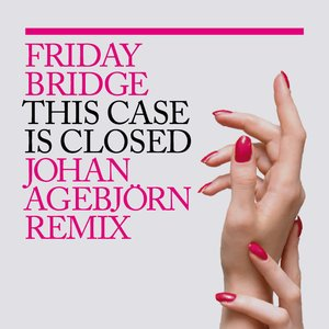 Image for 'This Case Is Closed (Johan Agebjörn Remix)'