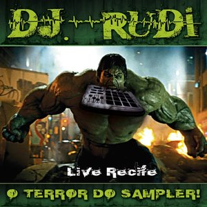 Image for 'Dj Rudi funk live'