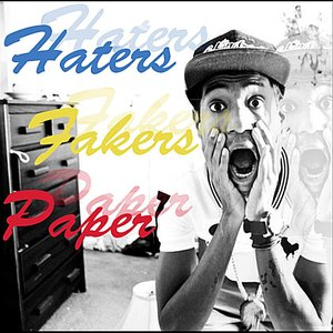 Image for 'Haters Fakers Paper'