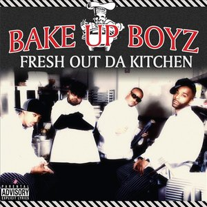 Bild för 'Fresh Out Da Kitchen (Explicit)'