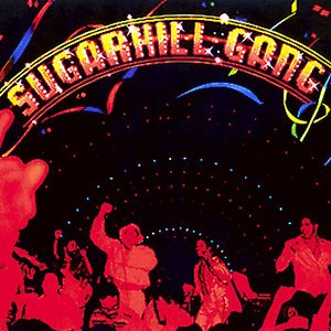 Immagine per 'The Sugarhill Gang'
