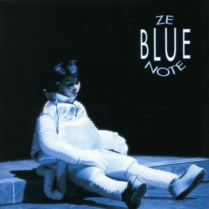 Image for 'Ze Blue Note'
