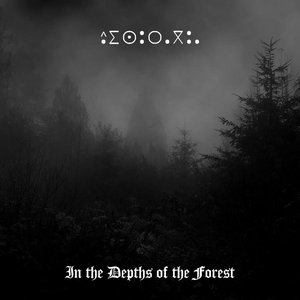 Image for 'In the Depths of the Forest'