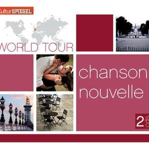 Imagen de 'World Tour - Chanson Nouvelle'