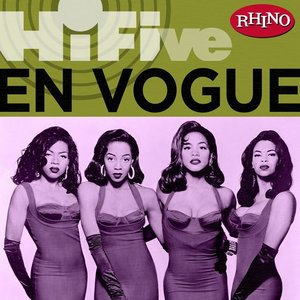 Image for 'Rhino Hi-Five: En Vogue'
