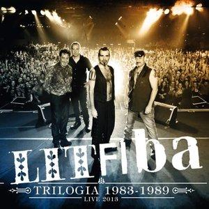 Image for 'Trilogia 1983-1989: Live 2013'