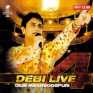 Imagem de 'Debi Live 4'