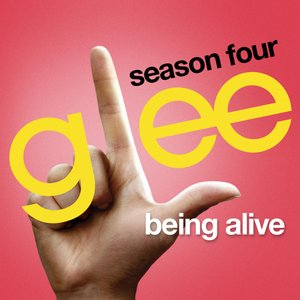 Image pour 'Being Alive (Glee Cast Version)'