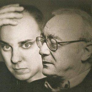 Image for 'Matthias Goerne, Alfred Brendel'