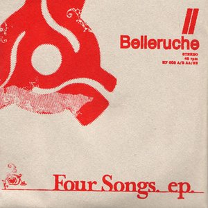 Image for 'Four Songs Ep'