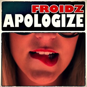 Image for 'Apologize'