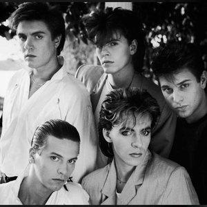 Bild för 'Eighties'