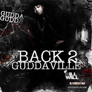 Image for 'Back 2 Guddaville'