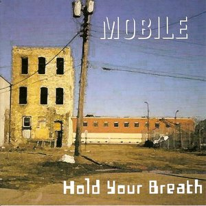 Image for 'Hold Your Breath'