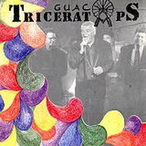 Image for 'Triceratops'