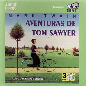 Image for 'Aventuras de Tom Sawyer'