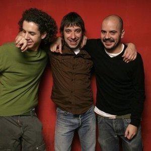 Bild för 'Mazoni'