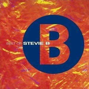 Image for 'best of stevie b'