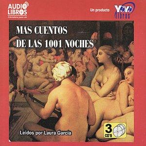 Image for 'Más Cuentos de las 1001 Noches (Unabridged)'