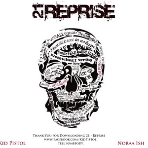 Image for '21 - Reprise ft. Noraa Ish'