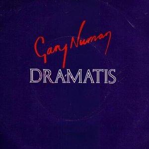 Image for 'Dramatis feat. Gary Numan'