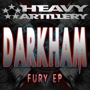 Image for 'Fury EP'