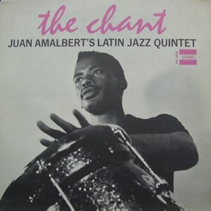 Image for 'The Latin Jazz Quintet'