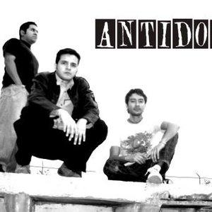 Image for 'Antidoto'
