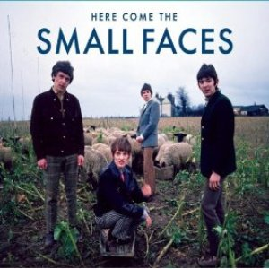 Image for 'Here Come the Small Faces'