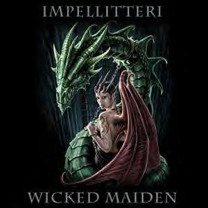 Image for 'Wicked Maiden'