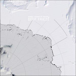 Image for 'Deep Frieze'
