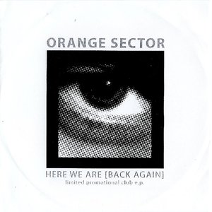 Image for 'Here we are [Back again]'