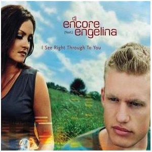 Image pour 'DJ Encore (Feat. Engelina)'