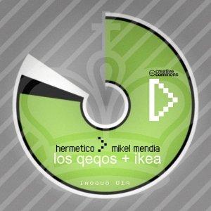 Image for 'ikea + los qeqos [inoquo014]'