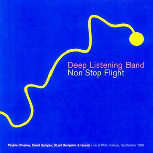 Image for 'Non Stop Flight'