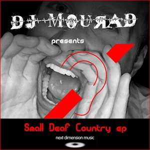 Image for 'Small Deaf Country EP'