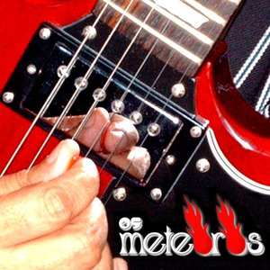 Image for 'Os Meteoros (2008)'
