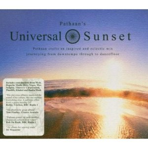 Image for 'Universal Sunset'